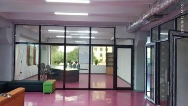 бипопка ком в Кыргызстан: Срочно сдаём офис, в центре (Чуй пер Исанова), все включено (интернет