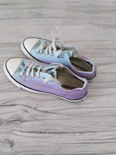 Ženska patike i atletske cipele   Nova Pazova: Patike nošene ali u dosta dobrom stanju