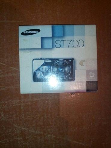 Bakı şəhərində Fotoaparat Samsung, hem video hem de foto cekir. Cekiliwi 16