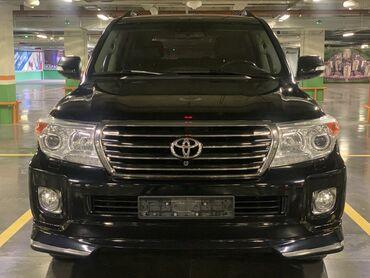 Toyota Land Cruiser 4.5 л. 2012 | 71000 км
