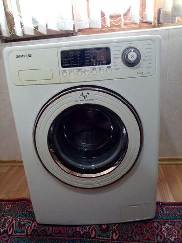 Samsung s 5 - Azərbaycan: Avtomat Paltaryuyan Maşın Samsung 6 kq