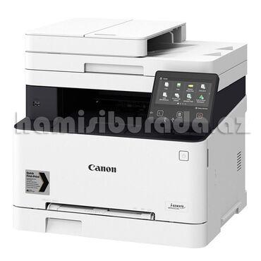 canon kiss x2 в Азербайджан: Printer Canon I-SENSYS