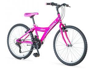 Na prodaju nov nekorišćen ženski   bicikl proizvođača venera bike. - Beograd