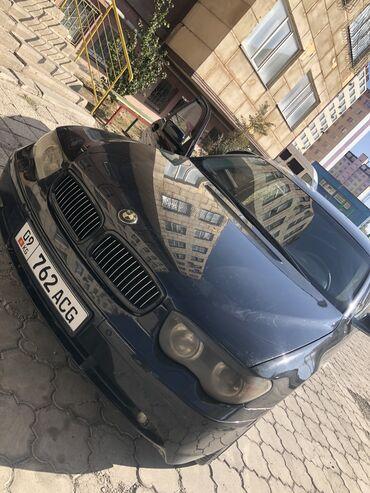 х5 бишкек in Кыргызстан | BMW: BMW 745 4.4 л. 2002