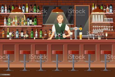 6753 elan | İŞ: Ayilevi resdarana bar bolmesine çayci xanim teleb olunur