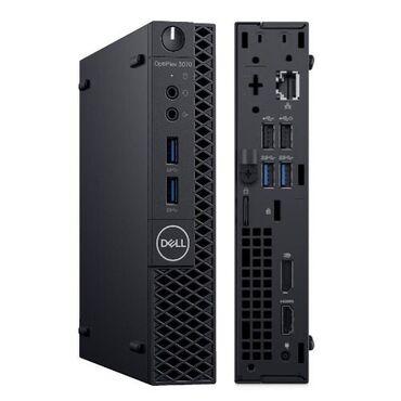 zapchasti ot pk в Кыргызстан: Dell OptiPlex 3070 micro. Новый в упаковке. Торг возможен. Идеальная