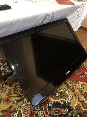 samsung es10 в Азербайджан: Salam Samsung HD 86 diaqonal (32 inch) televizor seliqeli ve cox az