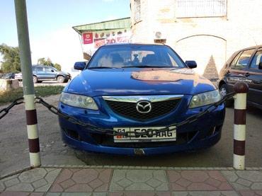 Mazda 6 2002 в Сокулук