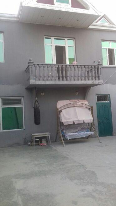 uşaq yataq otağı - Azərbaycan: Satılır Ev 200 kv. m, 5 otaqlı