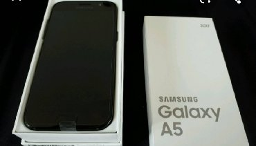 Samsung-galaxy-a5-duos-teze-qiymeti - Azərbaycan: Salam. telfon 2017 ilden ozumdedi teze alinandan karopka nauwnik