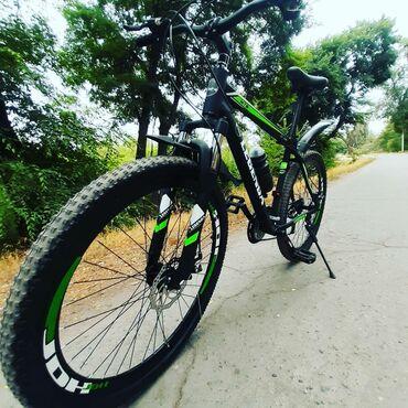 Спорт и хобби - Пригородное: Велосипед Legenda продаю велосипед Размер рамы велосипеда 19Рама