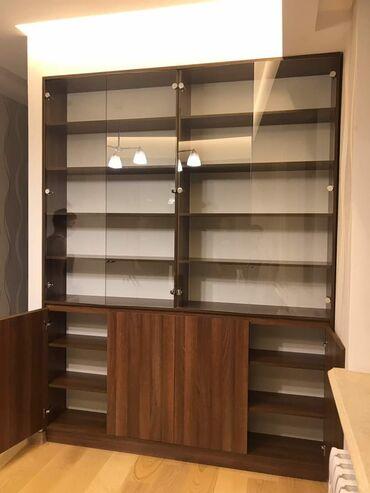 Корпусная мебель на заказ 45% от материала и фурнитуры сабераем спаль