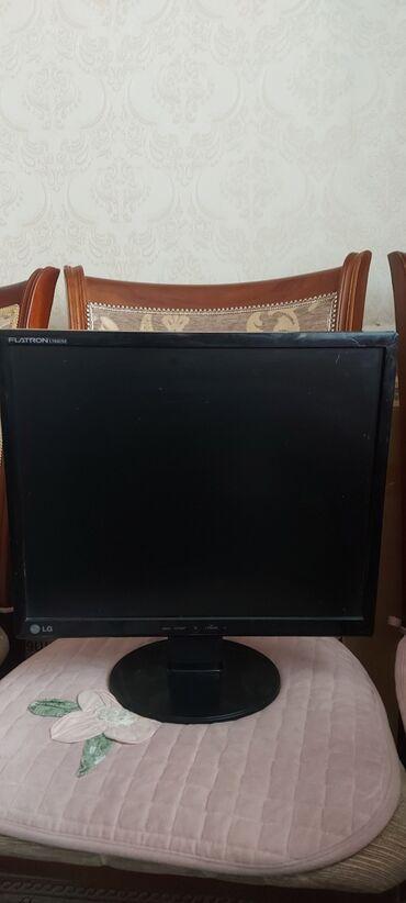 проекторы 640x480 с wi fi в Кыргызстан: Монитор lG в рабочем состоянии. 19'. Причина продажи : сами купили