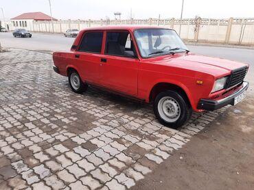 06 masin satisi в Азербайджан: ВАЗ (ЛАДА) 2107 1.6 л. 2007 | 197000 км