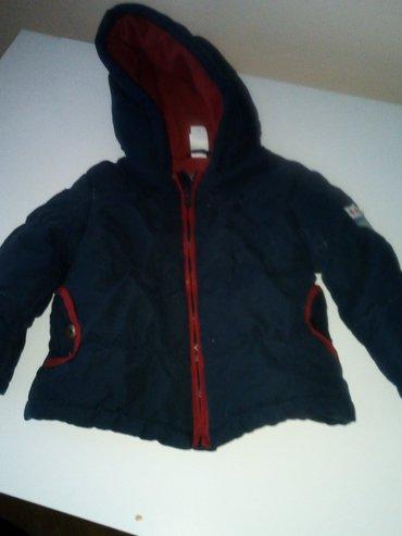80 c a polovna zimska jakna - Kragujevac