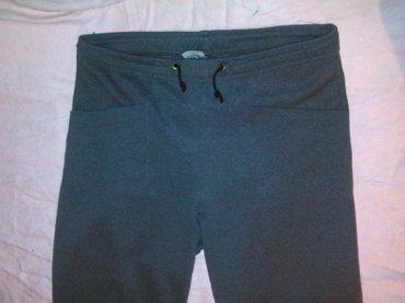 Sive pantalone - Prokuplje