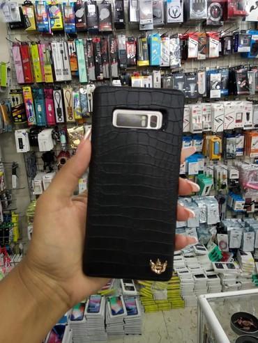 Чехлы в Хырдалан: Samsung Telefonlarina Deri keys