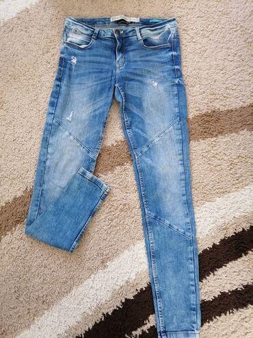Zara skinny 36 Poluobim 37-40 Imaju elastina
