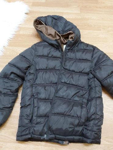 Muska hummel jakna - Srbija: Zara muska jakna