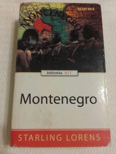 Starling Lorens MONTENEGRO cena 225 din - Belgrade