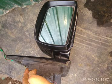Зеркало бмв ( bmw) e53 x5 цена окончательная в Токмак