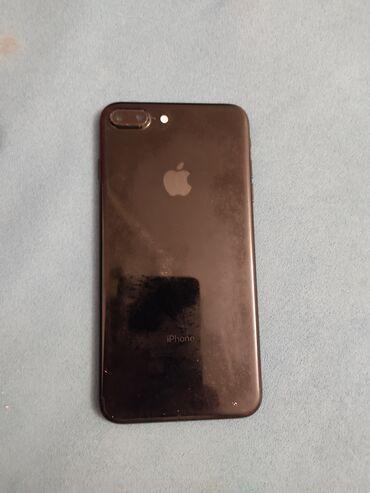 IPhone 7 Plus | 256 GB | Qara (Jet Black) | İşlənmiş