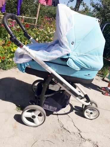 Детский мир - Каракол: От БЭБЭКАР. Производство Португалия. Привозной. Покупалось дорого. 2в1