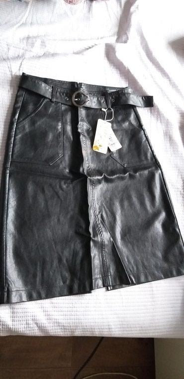 Новые кожанные юбки размеры в наличии в Бишкек