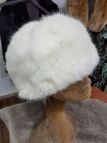 Krzneni kaputi - Sremska Mitrovica: Subara od zeca prirodno krzno