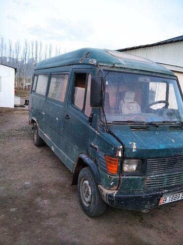 mercedes benz сапог в Кыргызстан: Mercedes-Benz 190 3 л. 1989