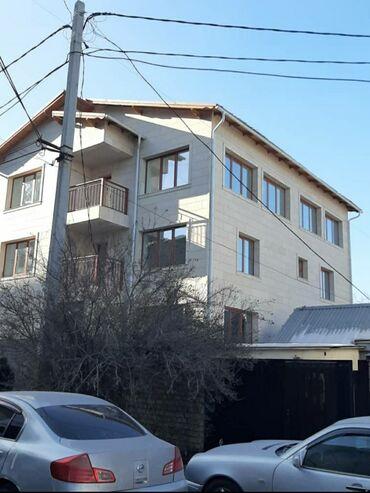 матросова кулатова в Кыргызстан: Сдам в аренду Дома Долгосрочно: 450 кв. м, 8 комнат