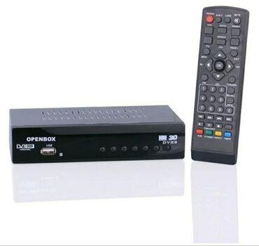 Next платье - Кыргызстан: Санарип TV-тюнер Openbox DVB-009Характеристики и описаниеОписаниеHD