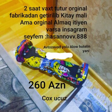 vasitcisiz mnzil almaq - Azərbaycan: SEGWAY ALMAQ ISTIYEN ALSIN COX UCUZDUR