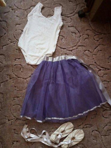 Ljubicasta suknja - Nis