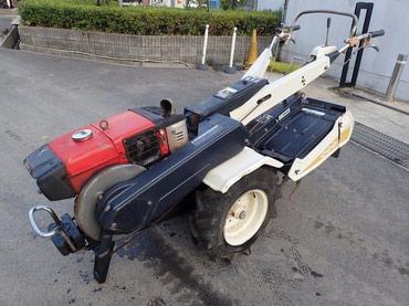 Мини тракторы,японские тракторы,мини в Бишкек