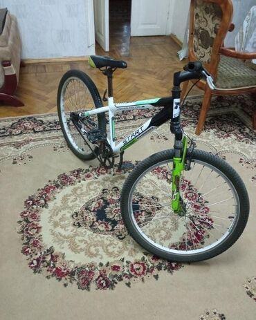 16 dyumlu velosiped - Azərbaycan: 24 luk 110 man Erazi 28 May (Aysel)