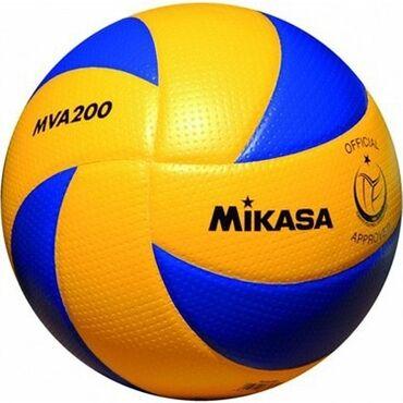 topu - Azərbaycan: Voleybol topu MIKASAyenidir.ikinci el deyil.Catdirilma var.Rayonlara