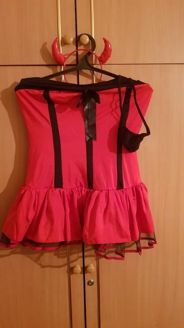 Продам игровые женские костюмы. Новые. в Бишкек