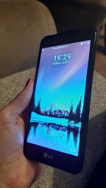 Mobilni telefoni - Sabac: LG K4, malo koriscen, bez ostecenja, u odlicnom stanju, dijagonala