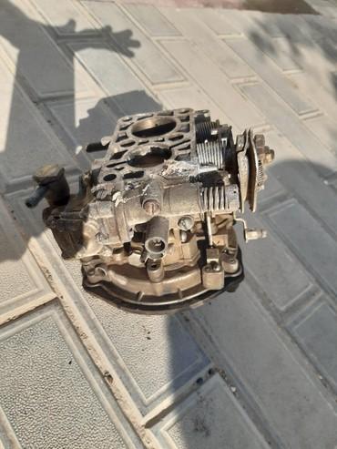 Yamaha qayiq motoru - Azərbaycan: Siz 2410 karbürator, peç motoru ve eylec silindiri