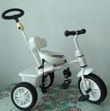 Другие товары для детей в Беловодское: Продаётся детский велосипед в хорошем состоянии