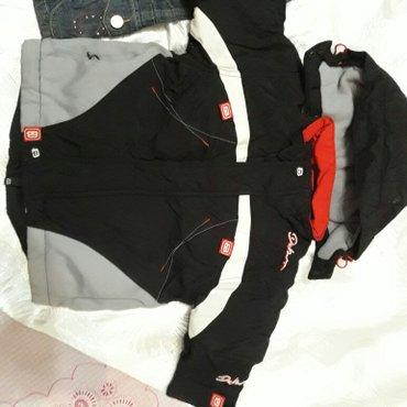 Продаю куртку на мальчика на 1. 5 2 года в Бишкек