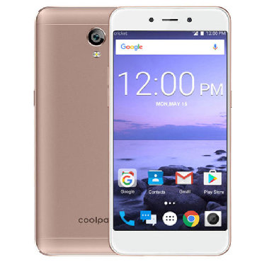 Coolpad E2C Global Version 5.0 inch 1GB RAM 16GB ROM Snapdragon 210