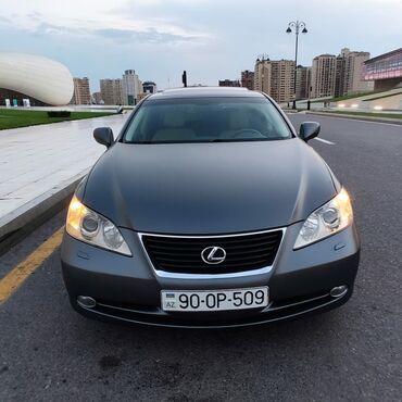 Lexus 3.5 l. 2006   246000 km