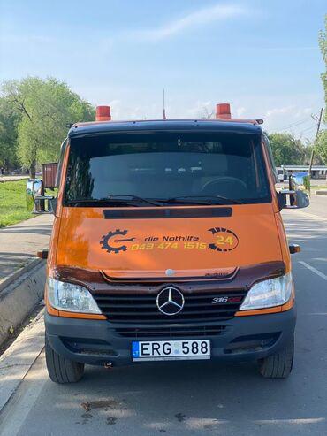 купить мотор мерседес 2 2 дизель в Кыргызстан: Mercedes-Benz Sprinter 2001
