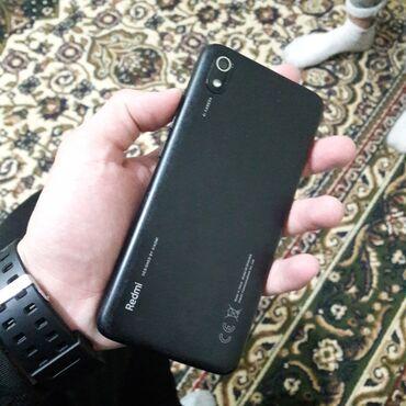 Xiaomi Redmi 7A | 16 ГБ | Черный | Б/у | Сенсорный