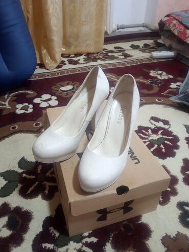 Личные вещи - Ала-Тоо: Продаю женская обувь Serena состояние хорошее Размер 36 500 сом