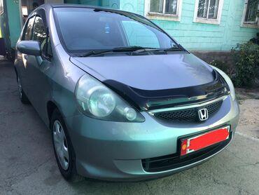 Транспорт - Ленинское: Honda Fit 1.3 л. 2004 | 270 км