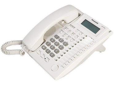 Телефон-телефон - Кыргызстан: Продаю мини АТС Panasonic KX-TES824 цена договорная