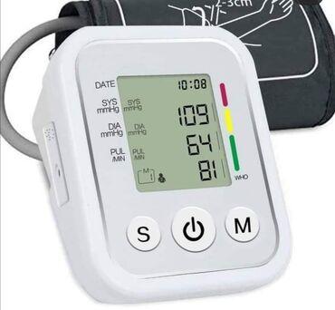 Elektronika - Vladicin Han: Aparat za merenje krvnog pritiska 2300 din Slanje postexpresom
